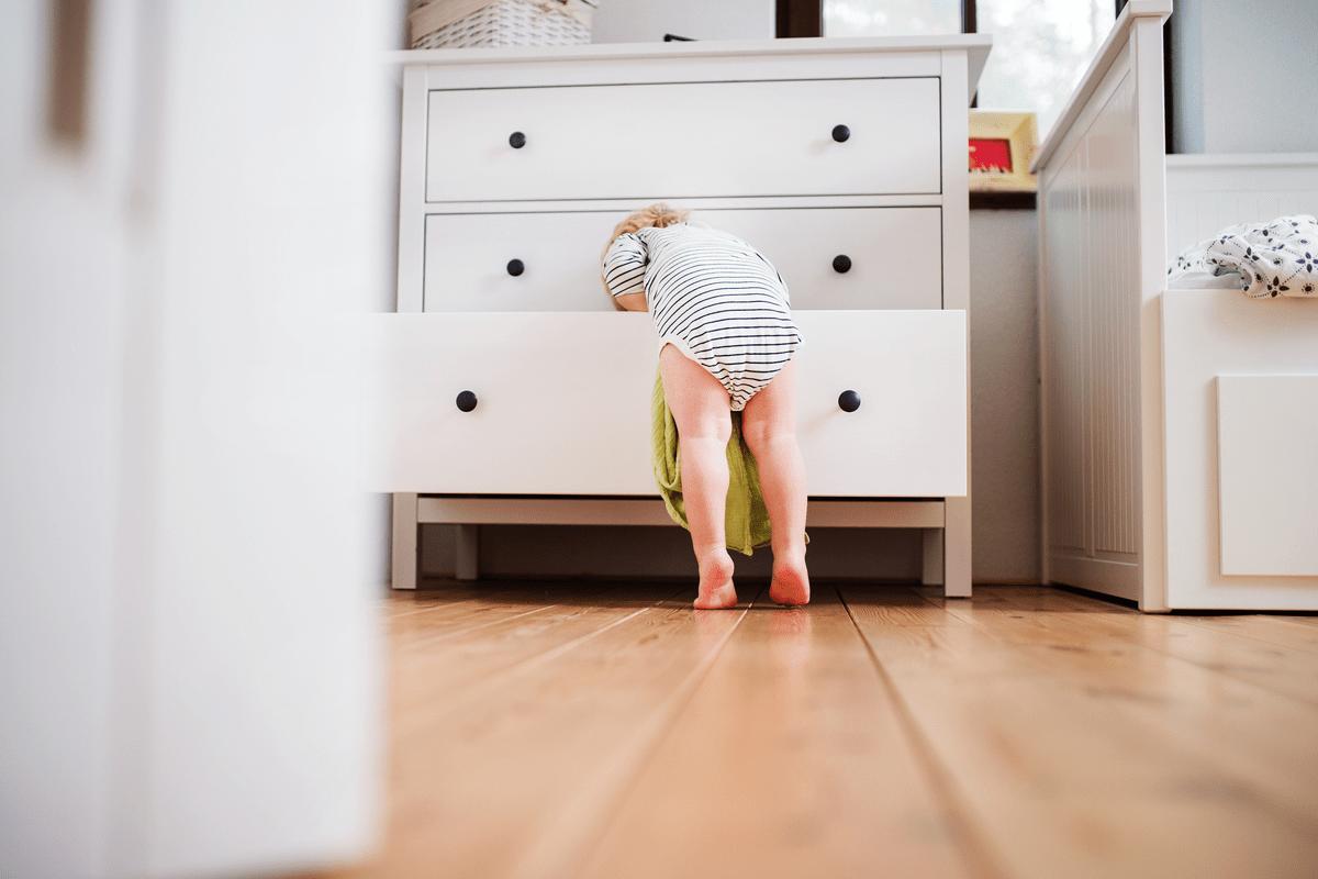 Vox, du mobilier design pour la chambre à coucher de bébé